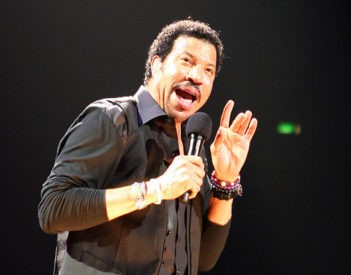 Lionel Richie to Headline 26th Annual Pops on the Heights