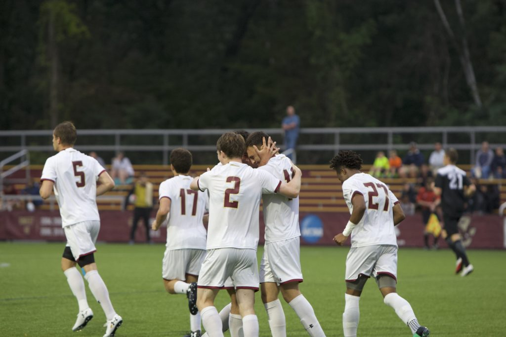 Men's Soccer Preview: What to Know About BC in 2018