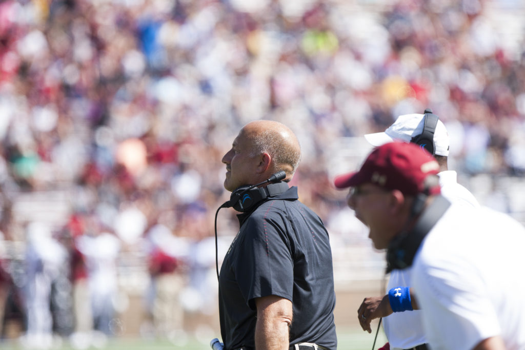 Inhibitive Coaching Is Preventing BC From Reaching Its Potential