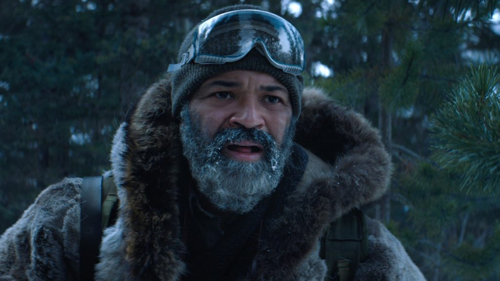 Adrenaline-pumping 'Hold the Dark' Disappoints in the End