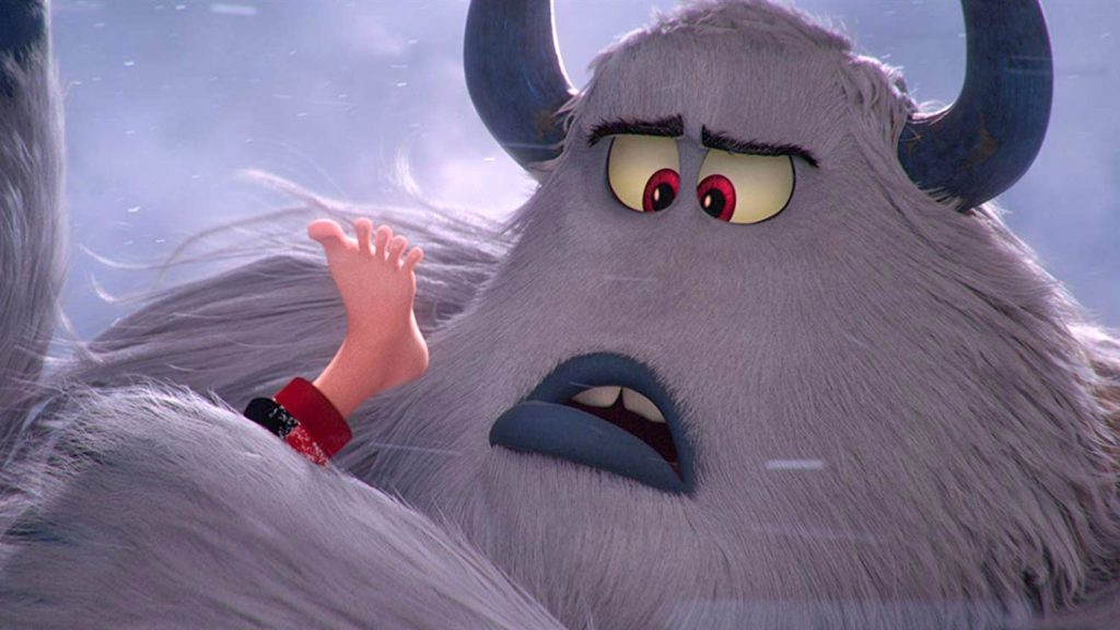 'Smallfoot' Features Vibrant, Vivacious Animation
