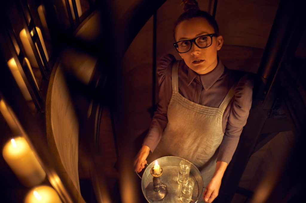 Witches Return as the Saving Grace of 'AHS: Apocalypse'