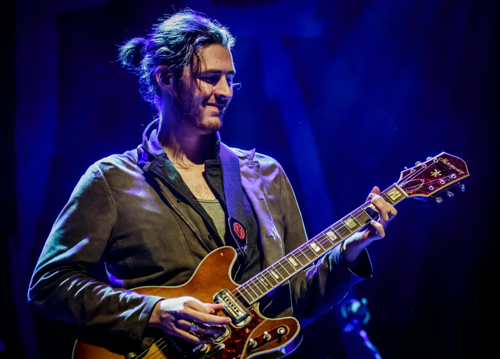 Hozier, The Neighbourhood to Perform in Boston This Week