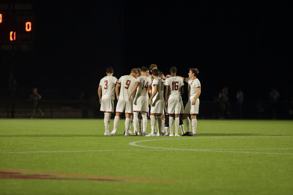 Previewing 2018 Men's Soccer: Connecticut