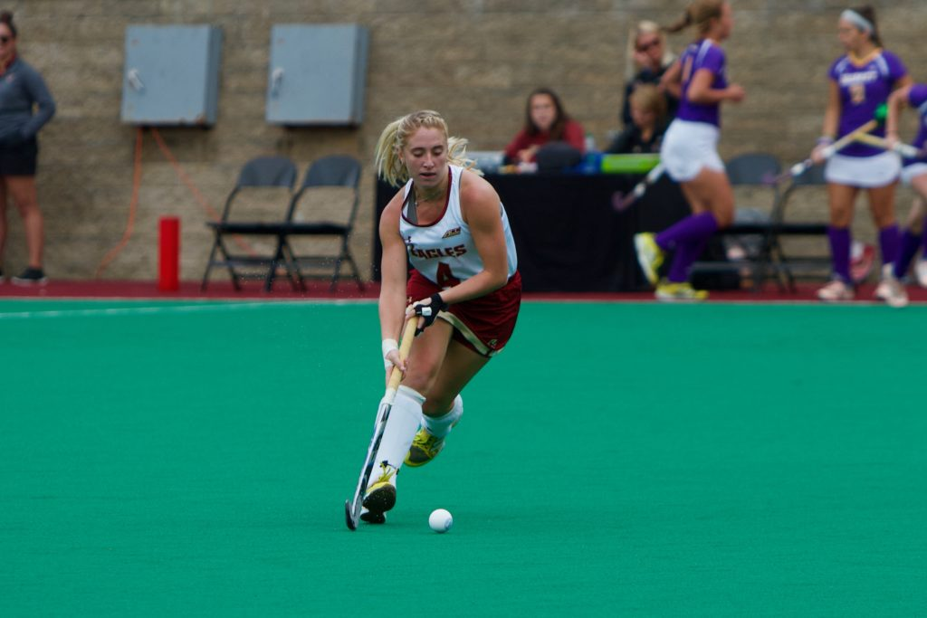Previewing 2018 Field Hockey: Northeastern