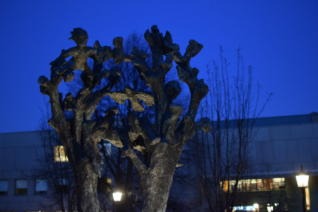 UPDATE: BCPD Issues Second Community Awareness Bulletin Concerning Off-Campus Break-Ins