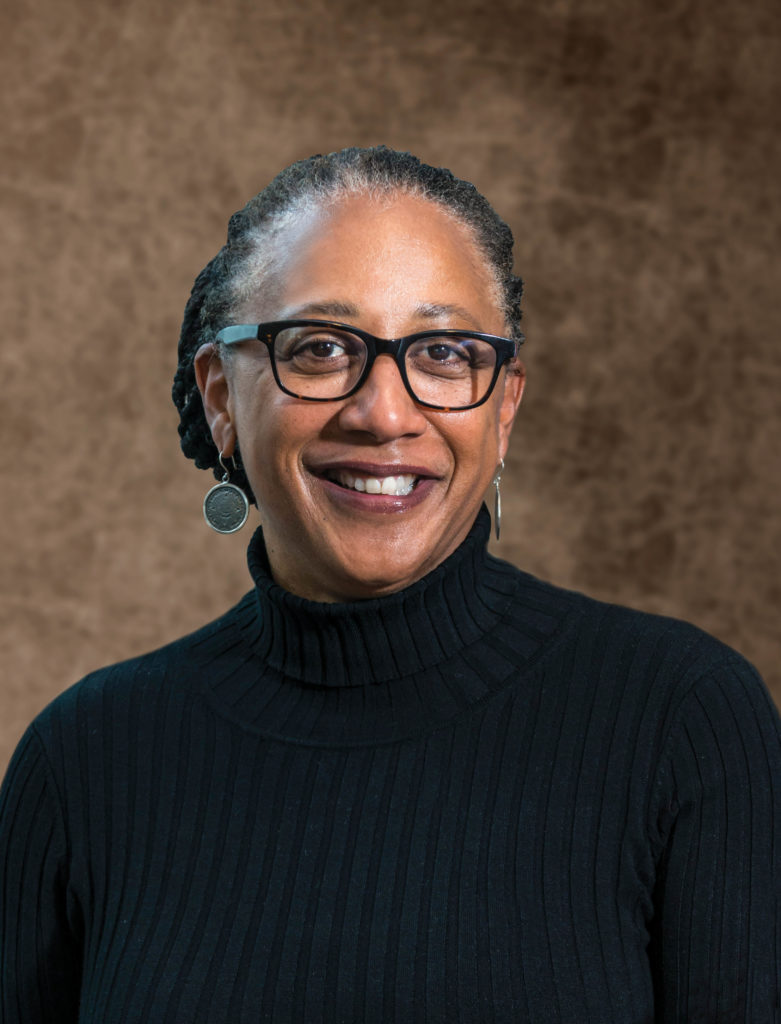 BC Names Joy Moore VP for Student Affairs
