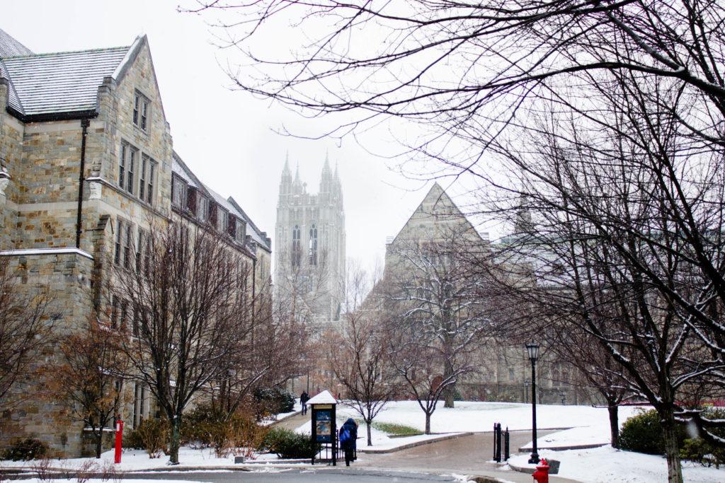 University Applies Limits to Study Abroad Program