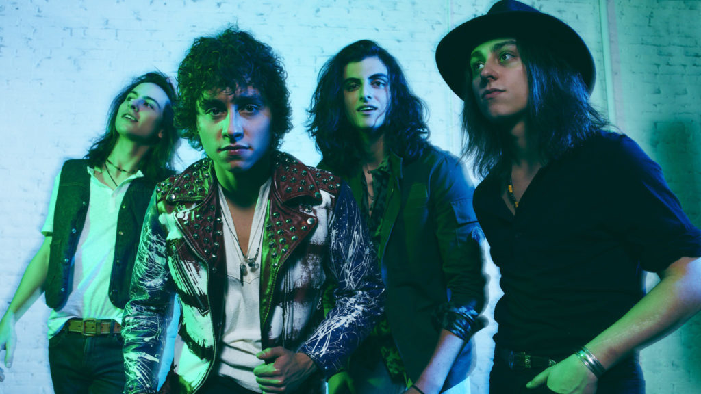 "Greta Van Fleet's ""Watching Over,"" and More in New Singles This Week"