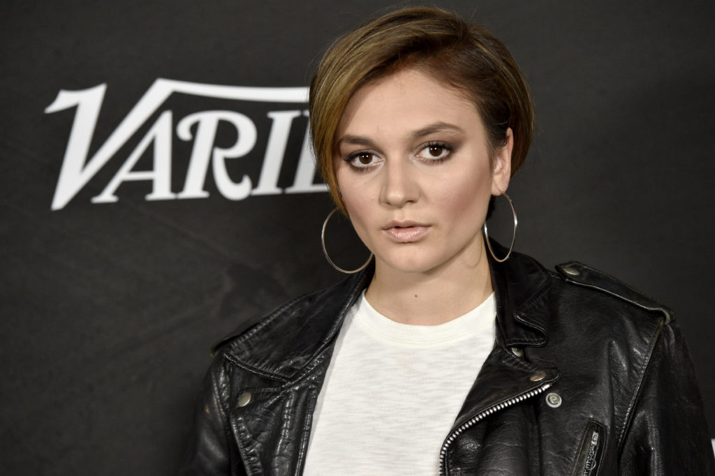 Grammy Winner Daya to Headline Stokes Set
