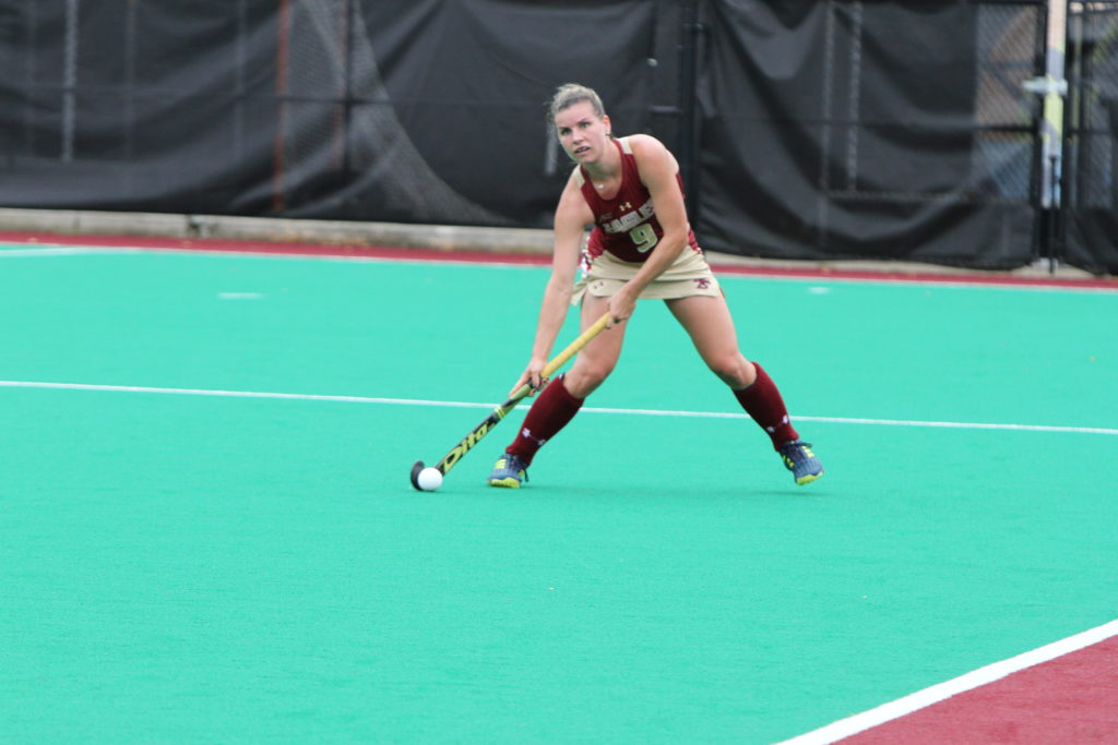 Previewing 2018 Field Hockey: Wake Forest