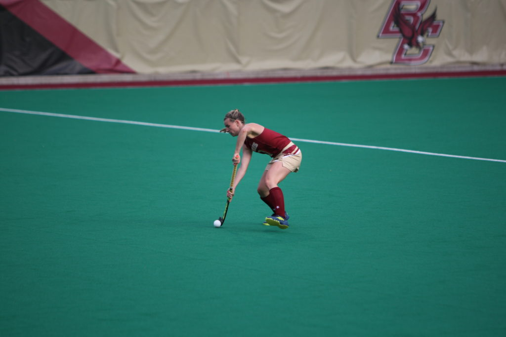 Northwestern Spoils BC's Late Comeback in Double Overtime Thriller