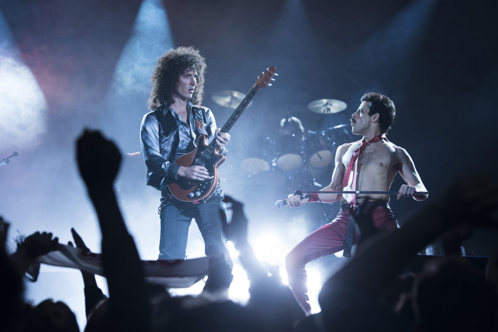 'Bohemian Rhapsody' Shares Title, Tempo With Queen Hit