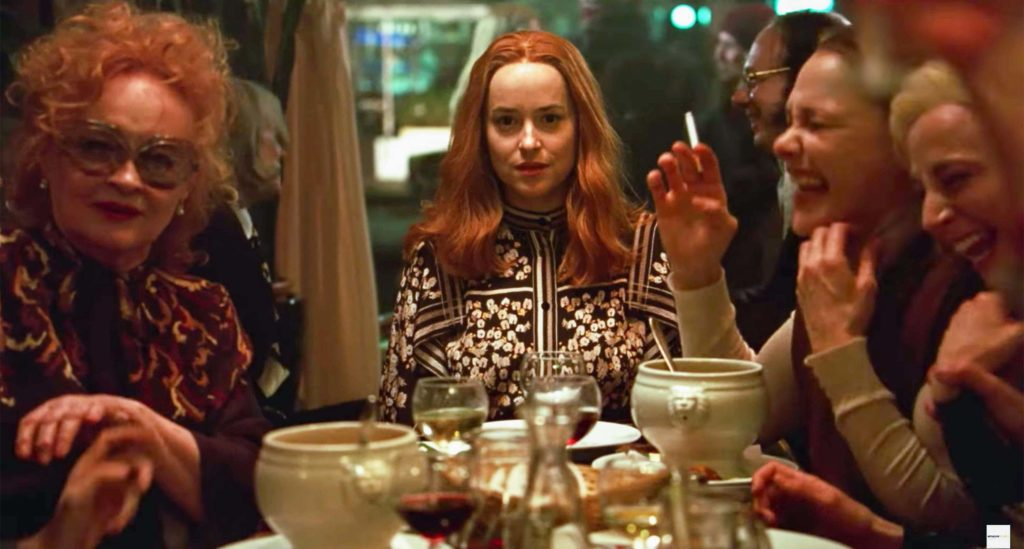 'Suspiria' Casts a Surreal, Stylish Spell