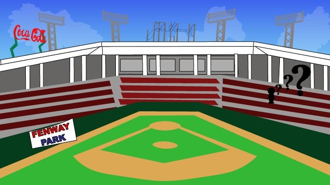 Knocking It out of the Park: A Sacrilegious Critical Analysis of Baseball