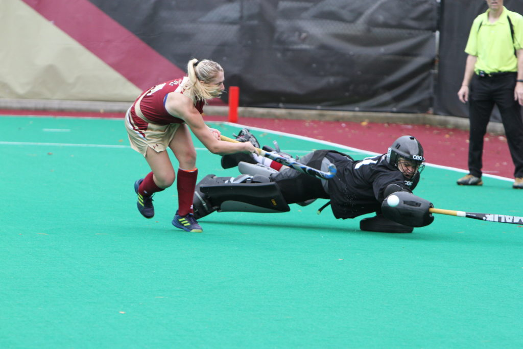 Previewing 2018 Field Hockey: at Harvard