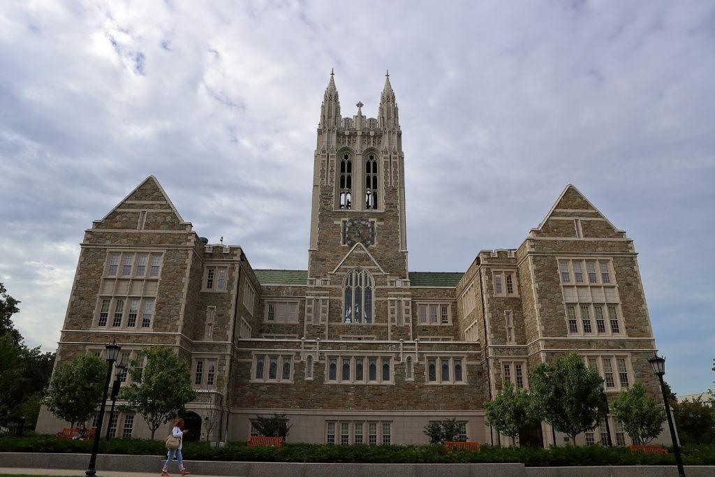 University Announces Details of Student Experience Survey