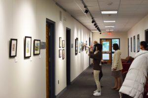Faculty Art Show