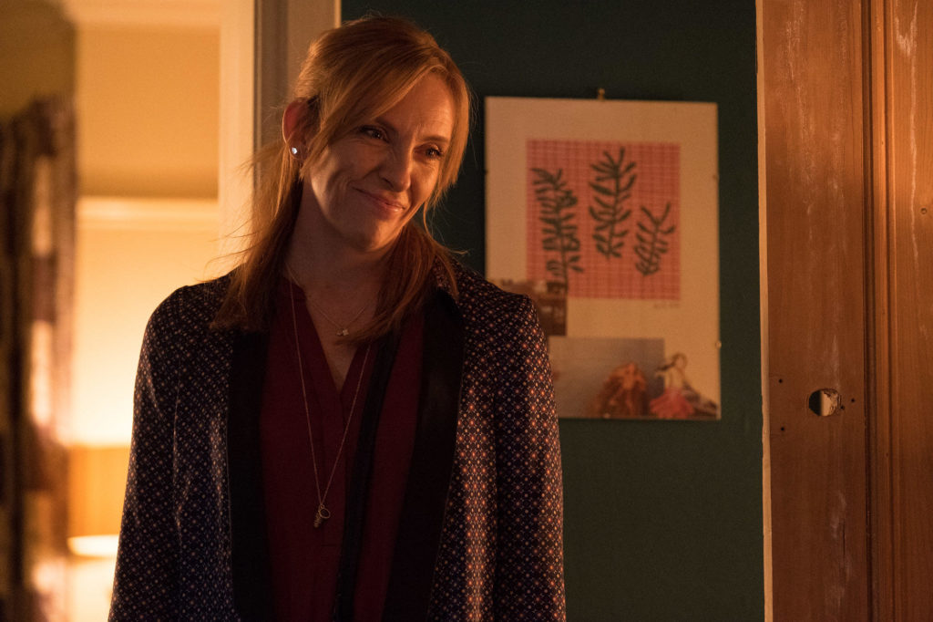 Mature 'Wanderlust' Captures the Essence of Failing Marriage