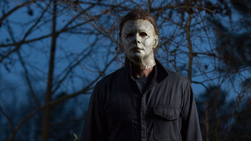 Latest 'Halloween' Sequel Slashes, Rehashes Same Story