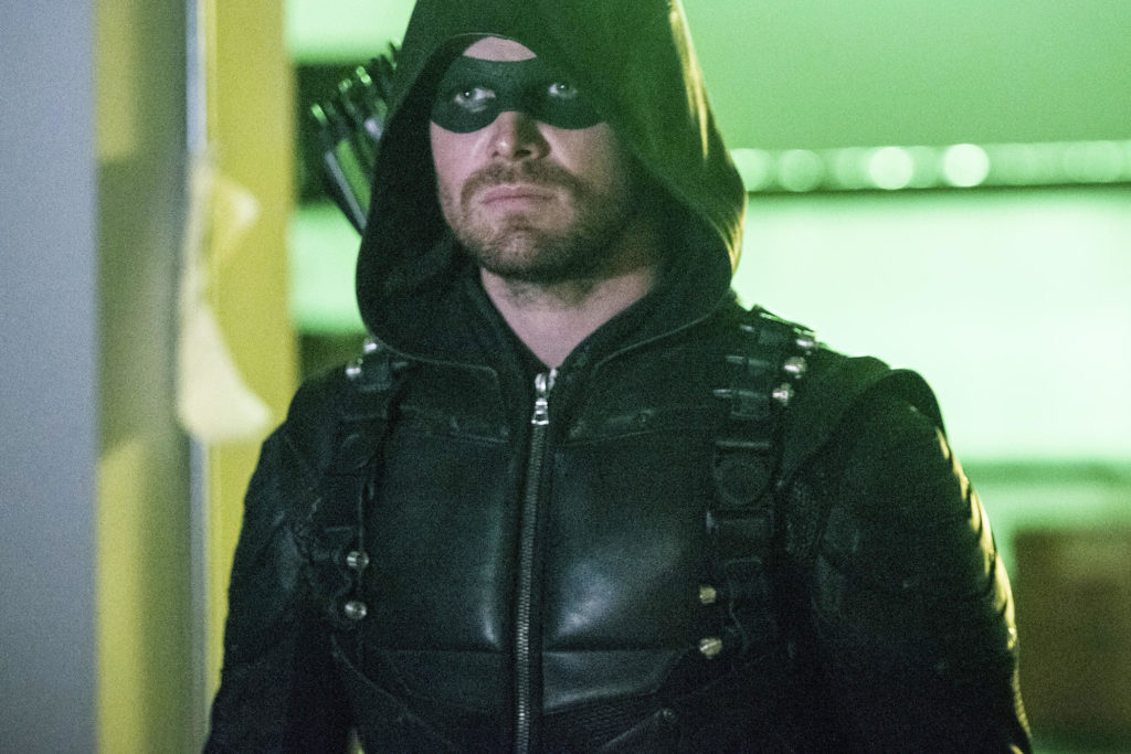 'Arrow' Aims for Seventh Season With Strong Premiere
