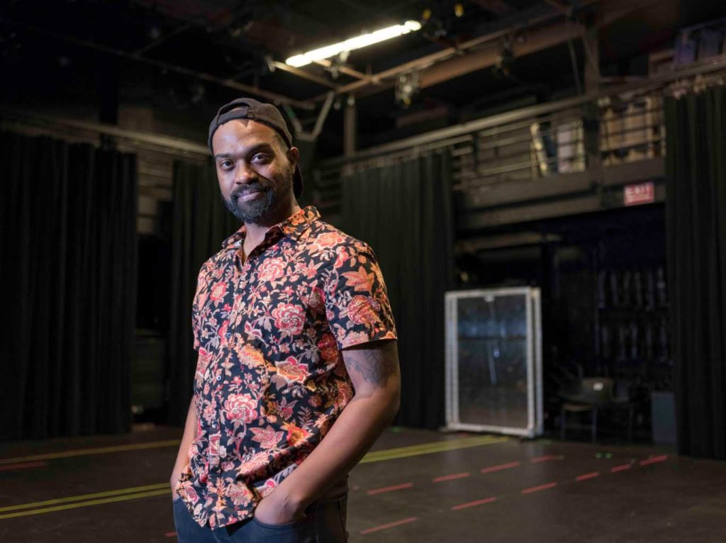 The Power of Theatre: From Entertaining to 'Inspiring Radical Change'