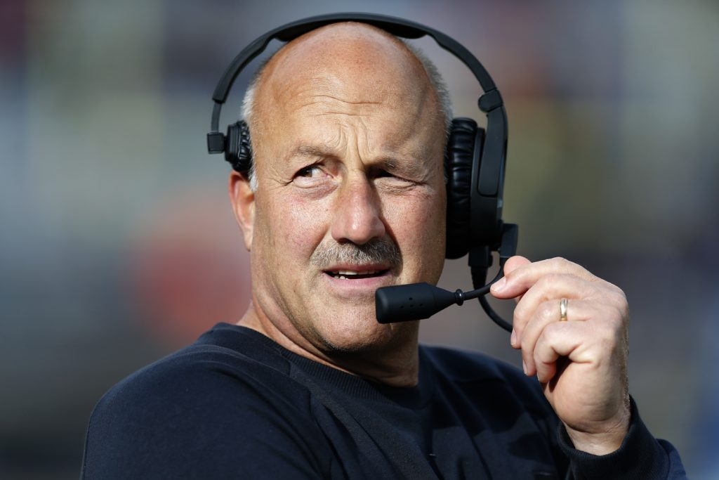 Addazio's Fourth-Down Decisions Mirror Growing Trend in FBS