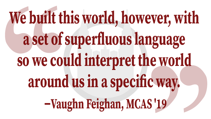 Rejecting Our Generational Simplification of Language