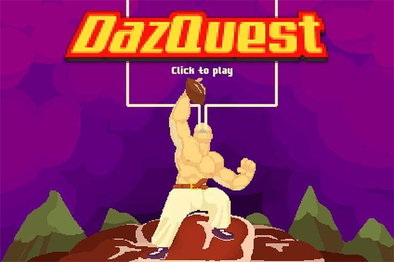 New England Classic Editors Speak on 'DazQuest' Creation