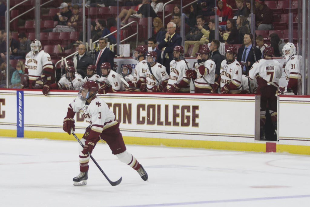 Eagles Blanked, Then Lose Fast-Paced Shootout in Madison