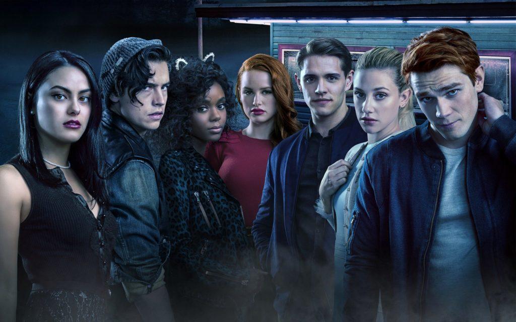 'Riverdale' Balances Dark Plot with Strong, Optimistic Friendships