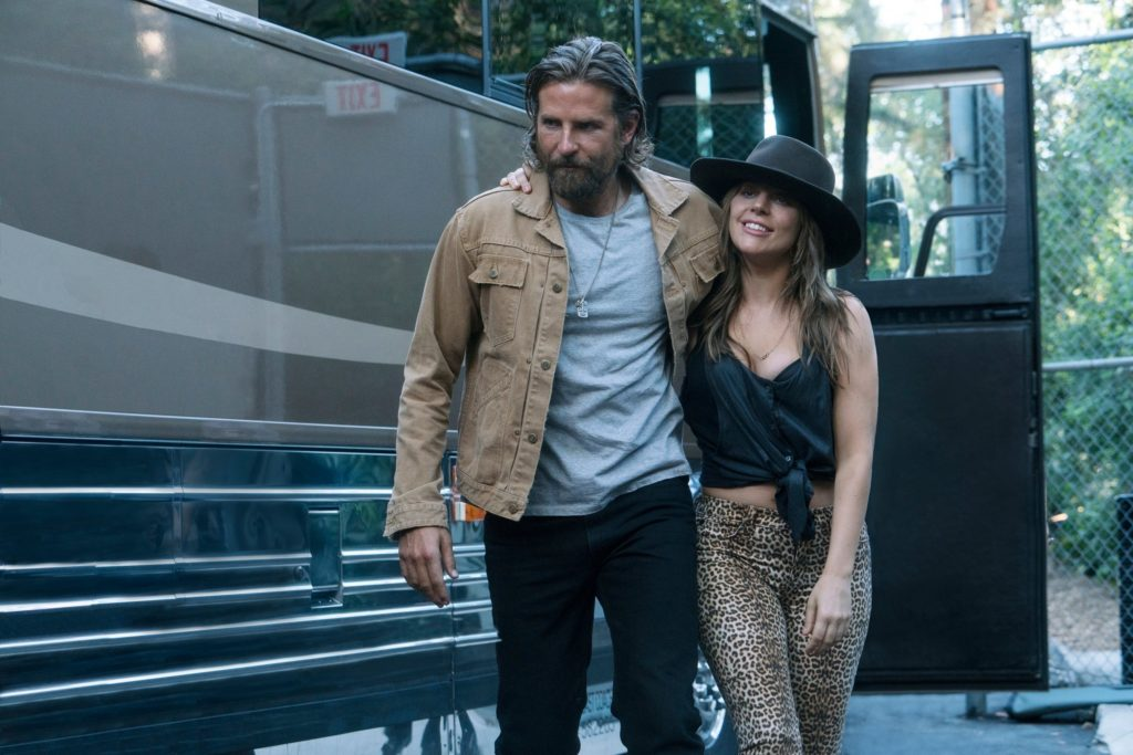 Within Melancholia, 'A Star Is Born' Shines Bright
