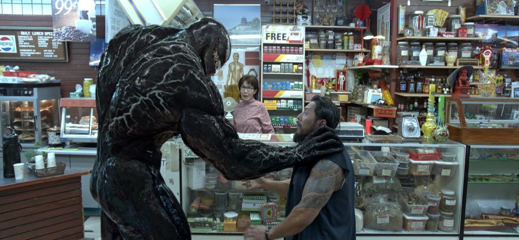 'Venom' Injects Audiences With Disappointment