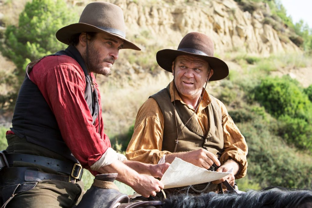 'The Sisters Brothers' Negotiates Idealism and Cynicism of the Old West