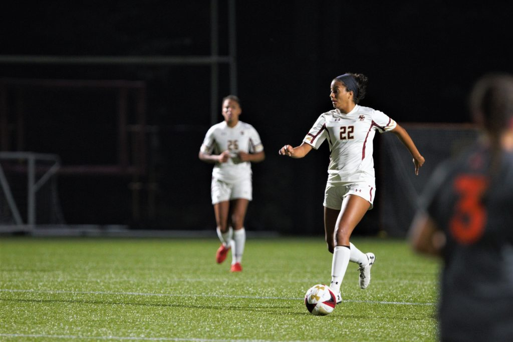 Previewing 2018 Women's Soccer: N.C. State