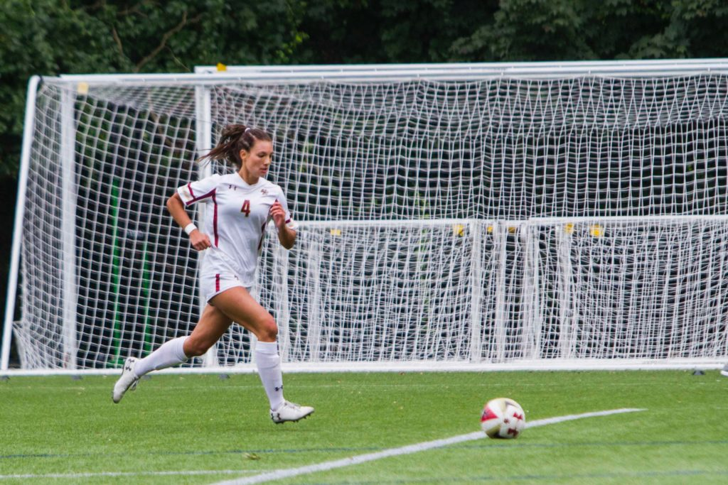 Previewing 2018 Women's Soccer: Virginia Tech
