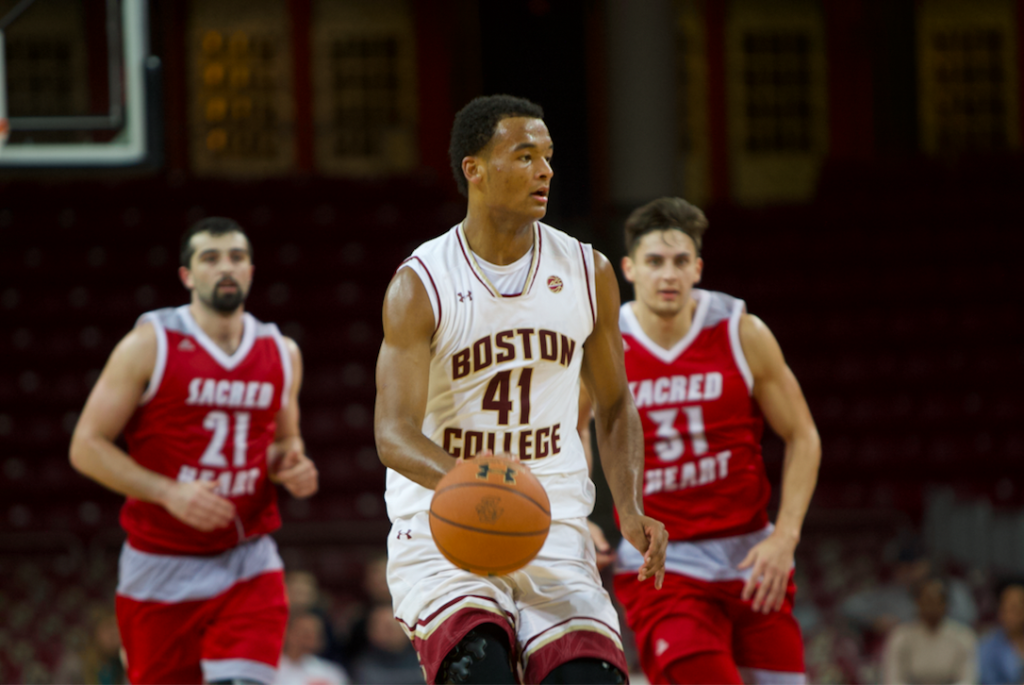 Previewing 2018-19 Men's Basketball: Sacred Heart