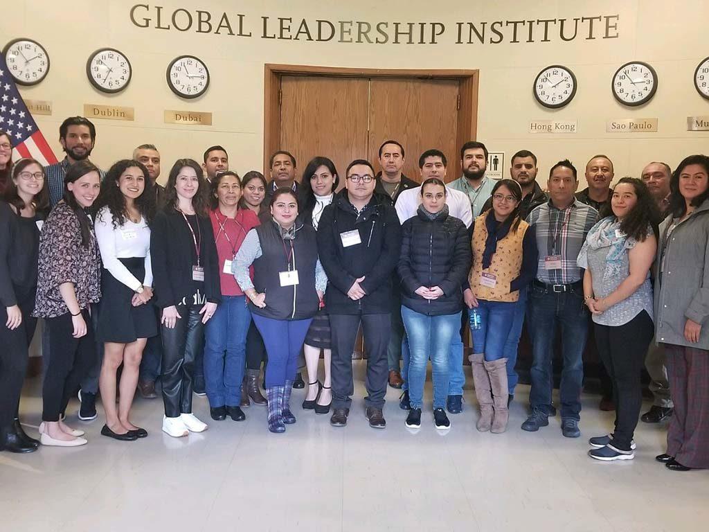 Del Rincon-Martinez and Mejia Discuss Inclusivity and Representation On Campus