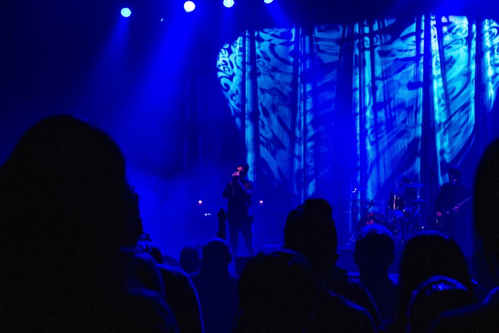 Echo & The Bunnymen Revive Old Hits at the Orpheum
