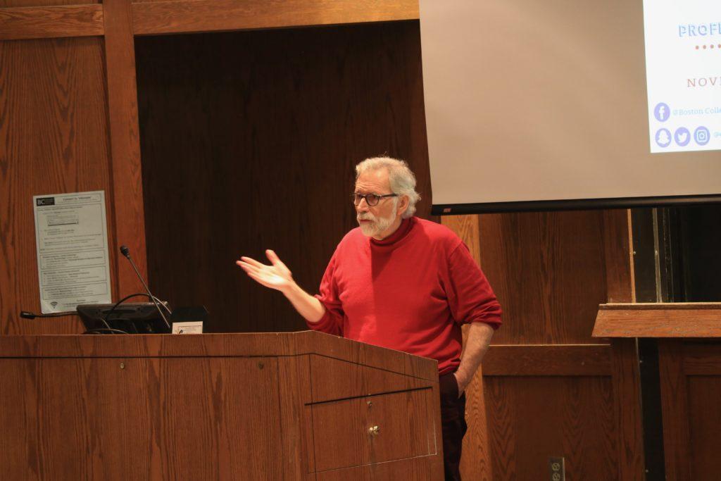 Professors Reflect on Post-Midterm Political Scene