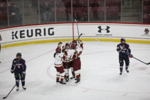 bc womens hockey