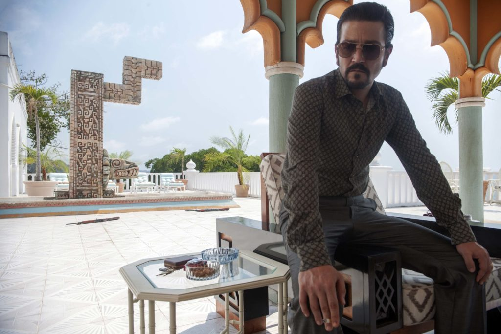 Latest 'Narcos' Installment is the Show's High Point
