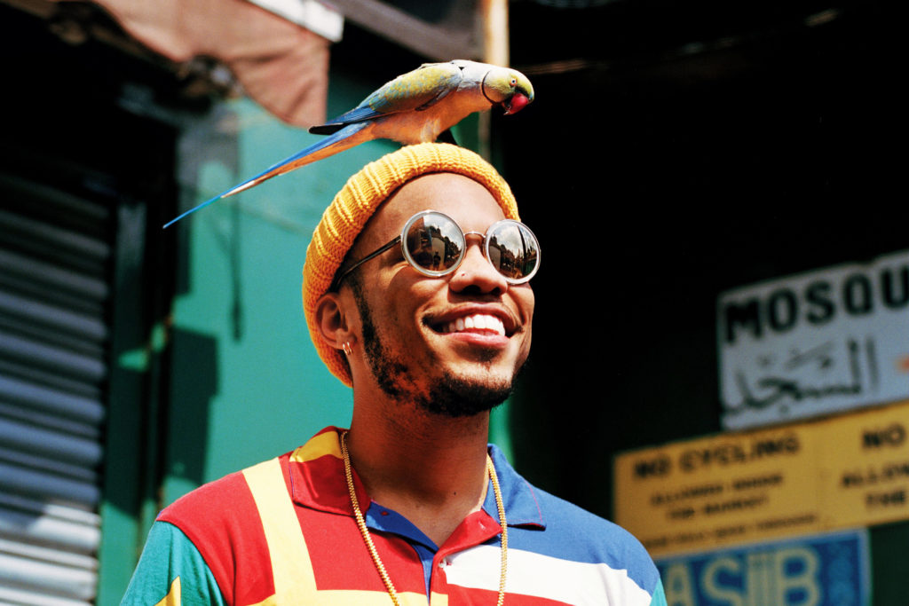 Paak's 'Oxnard' Lacks Thematic and Sonic Cohesion