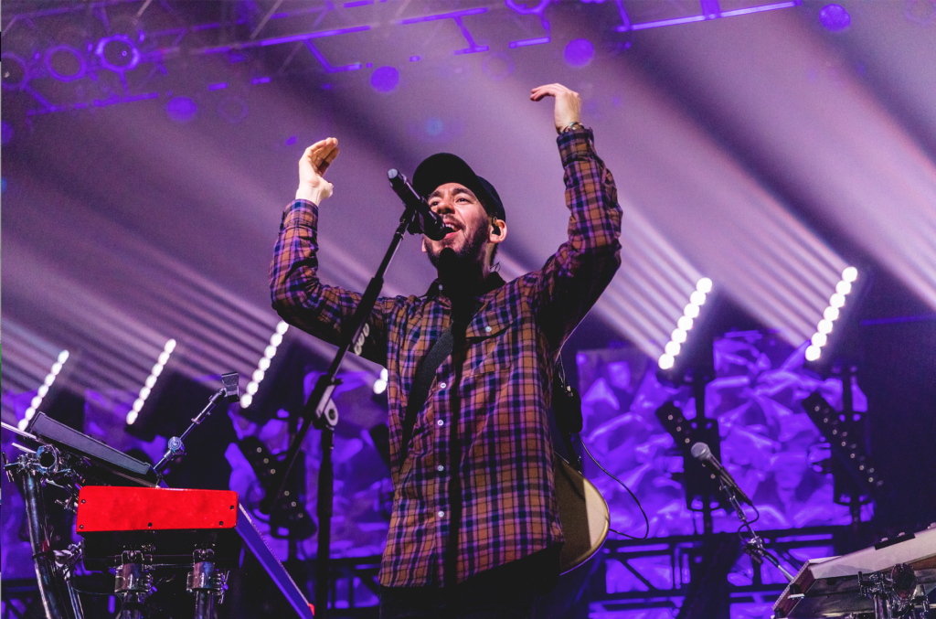 Mike Shinoda Brings Linkin Park, Fort Minor Hits to HOB