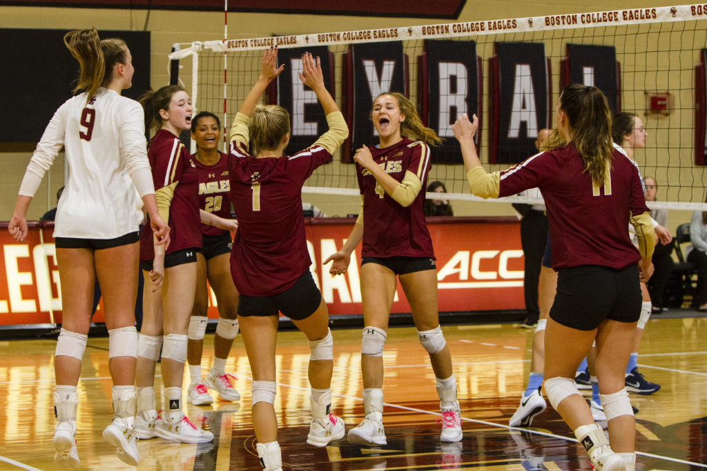 Previewing 2018 Volleyball: Virginia Tech