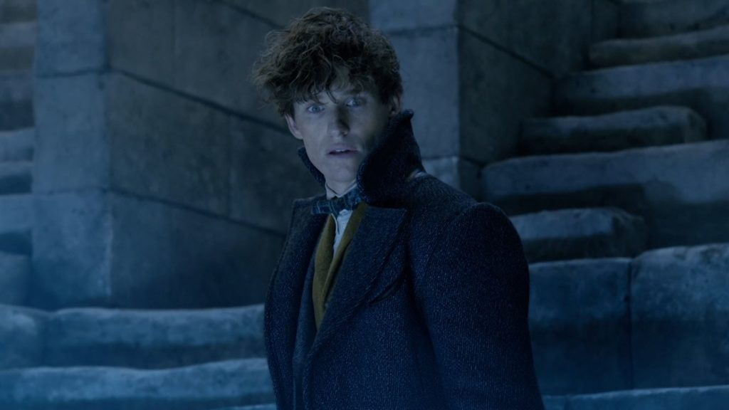 'Fantastic Beasts' Sequel Covers Bare Plot With Magic of Wizarding World