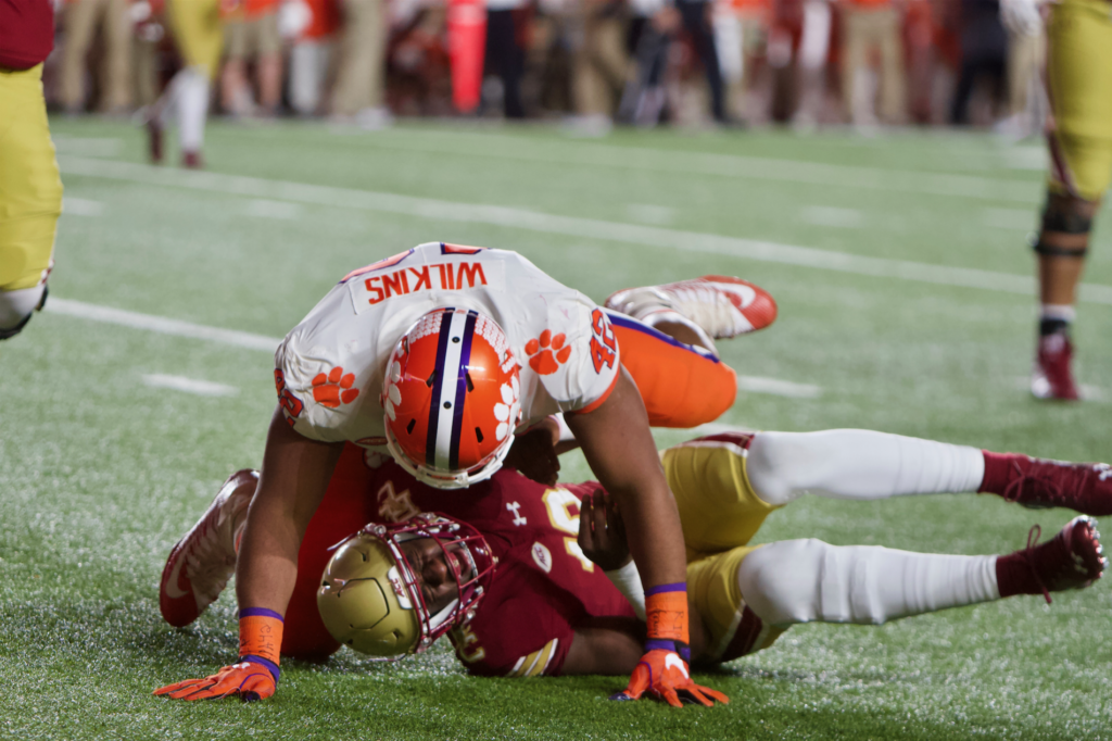 After Leaving With Undisclosed Injury in First Quarter, Brown Ruled Out