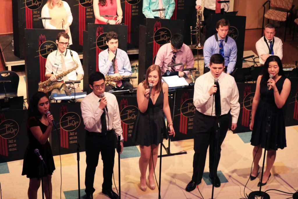 BC bOp! Dazzles With Impressive Vocal Ranges, Skillful Instrumentation