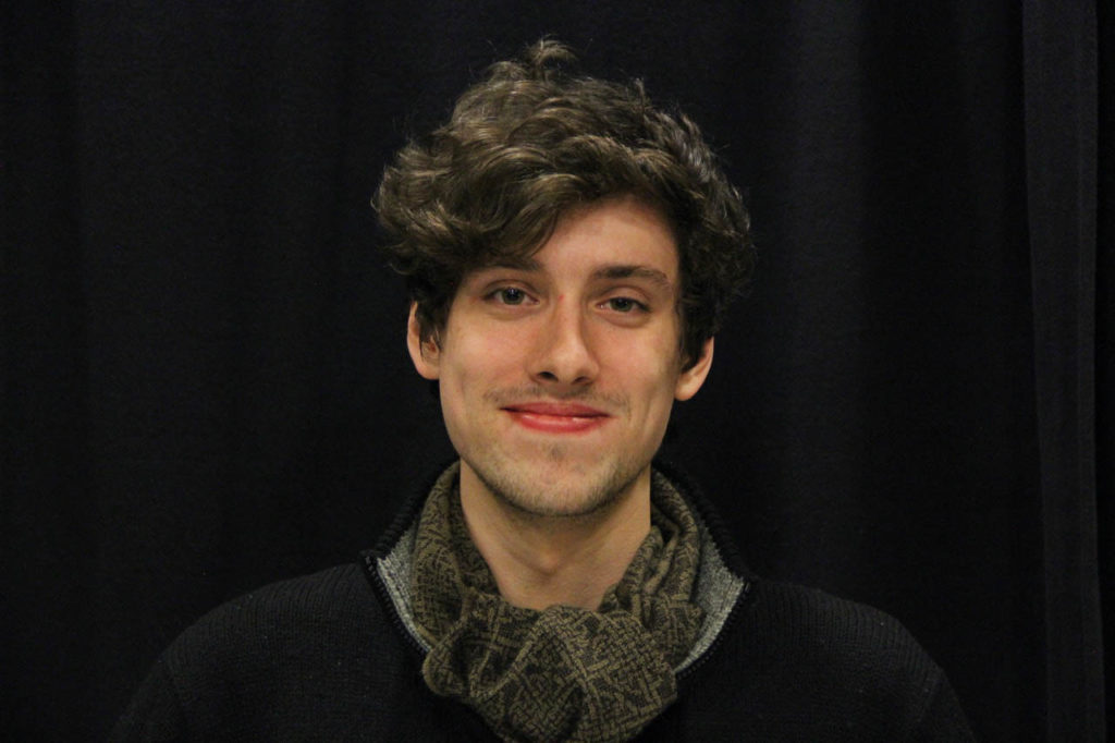 Daniel Quinones: A New Perspective on 'A Night of New Plays'