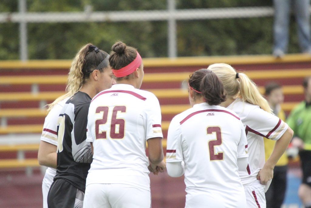 Previewing 2018 Women's Soccer: NCAA Tournament vs. Hofstra